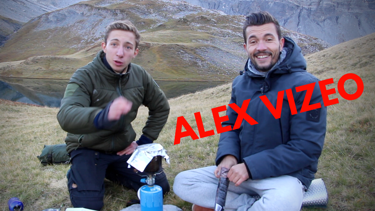 INTERVIEW ALEX VIZEO: Un homme qui a fait de son RÊVE son MÉTIER !
